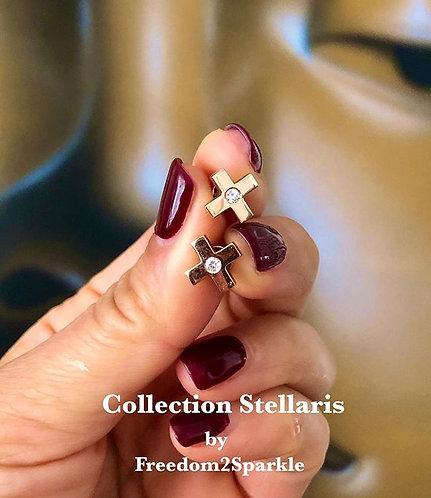 Southern Cross Earrings