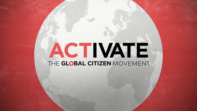 NATGEO ACTIVATE SHOW PACKAGE