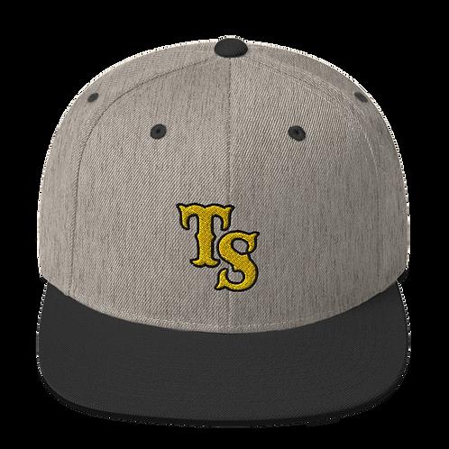 TS Snapback Hat