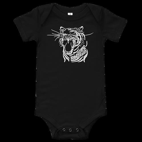 Tiger Baby Onsie