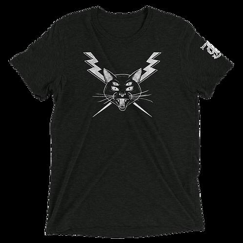 Cat Eyes Short sleeve t-shirt