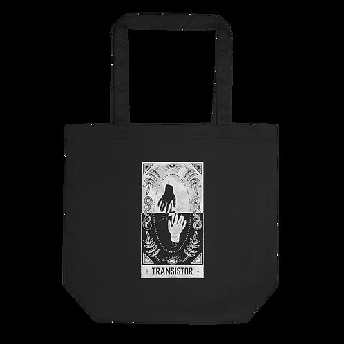 TS Tarot Eco Tote Bag