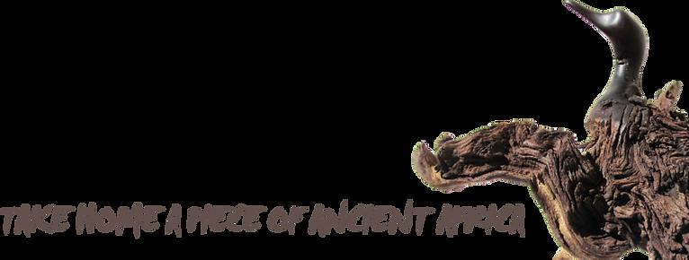 Unique-Driftwood-Creations-Logo