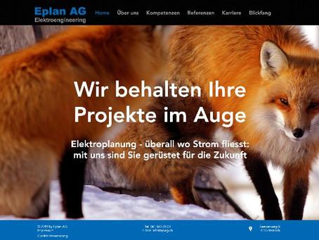 epag.ch - neu, nachhaltig und authentisch