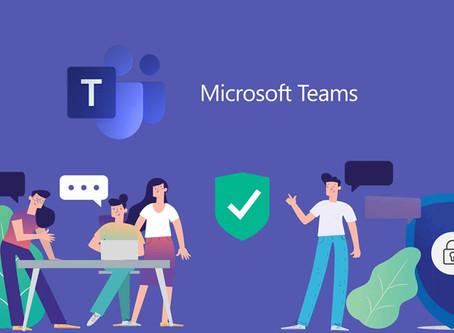 Microsoft Teams richtig einführen