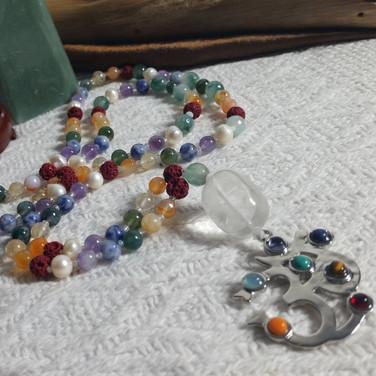 Chakra Malas * Traditional 108 Beads