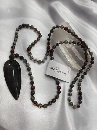 Traditional Mala * Trust