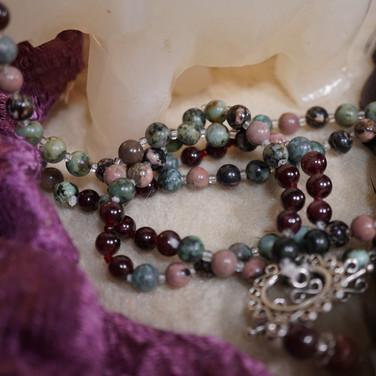 Wrap Malas * Traditional 108 Beads