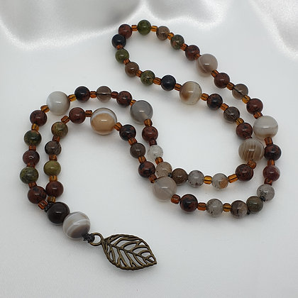 Heart Centred Mala * Traditional * Bliss