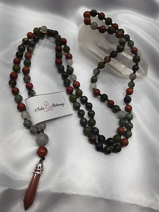 Traditional Mala * Large * Well-being