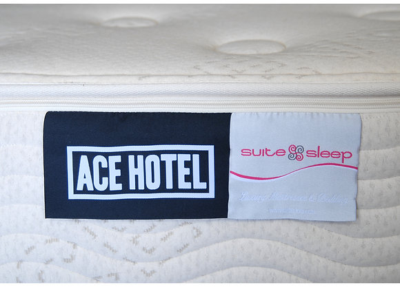 Ace Hotel Luxury Mattress