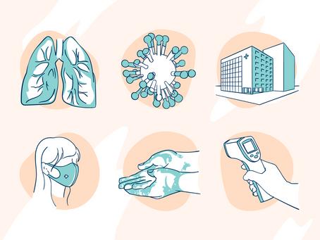 П РОФИЛАКТИКА КОВИДА  и других вирусных инфекций