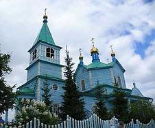 Монастырская аптека Екатеринбург