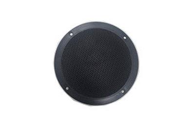 """Marine Speakers - 5"""", Black   2 Speakers included"""