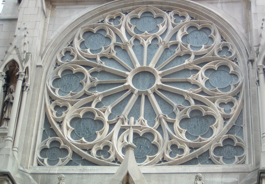 Quigley Seminary, Chicago, IL