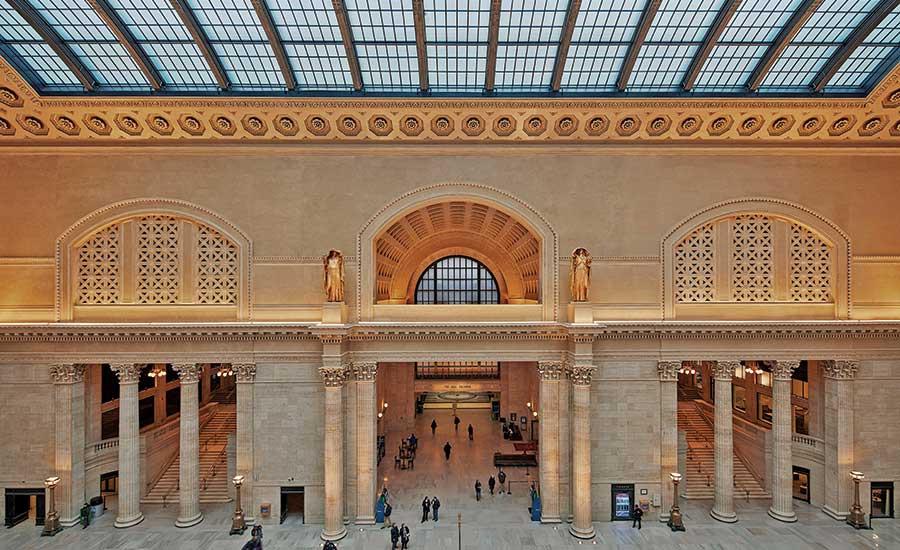 Union Station, Chicago, IL