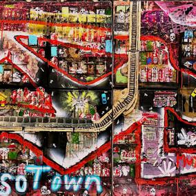 Peso Town