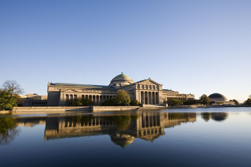 Museum of Science & Industry, Chicago, IL