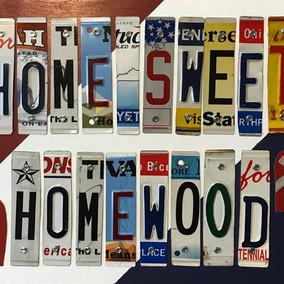 Home Sweet Homewood