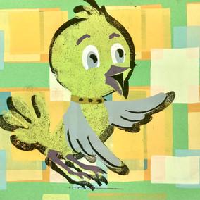 Bi Bi Birdie