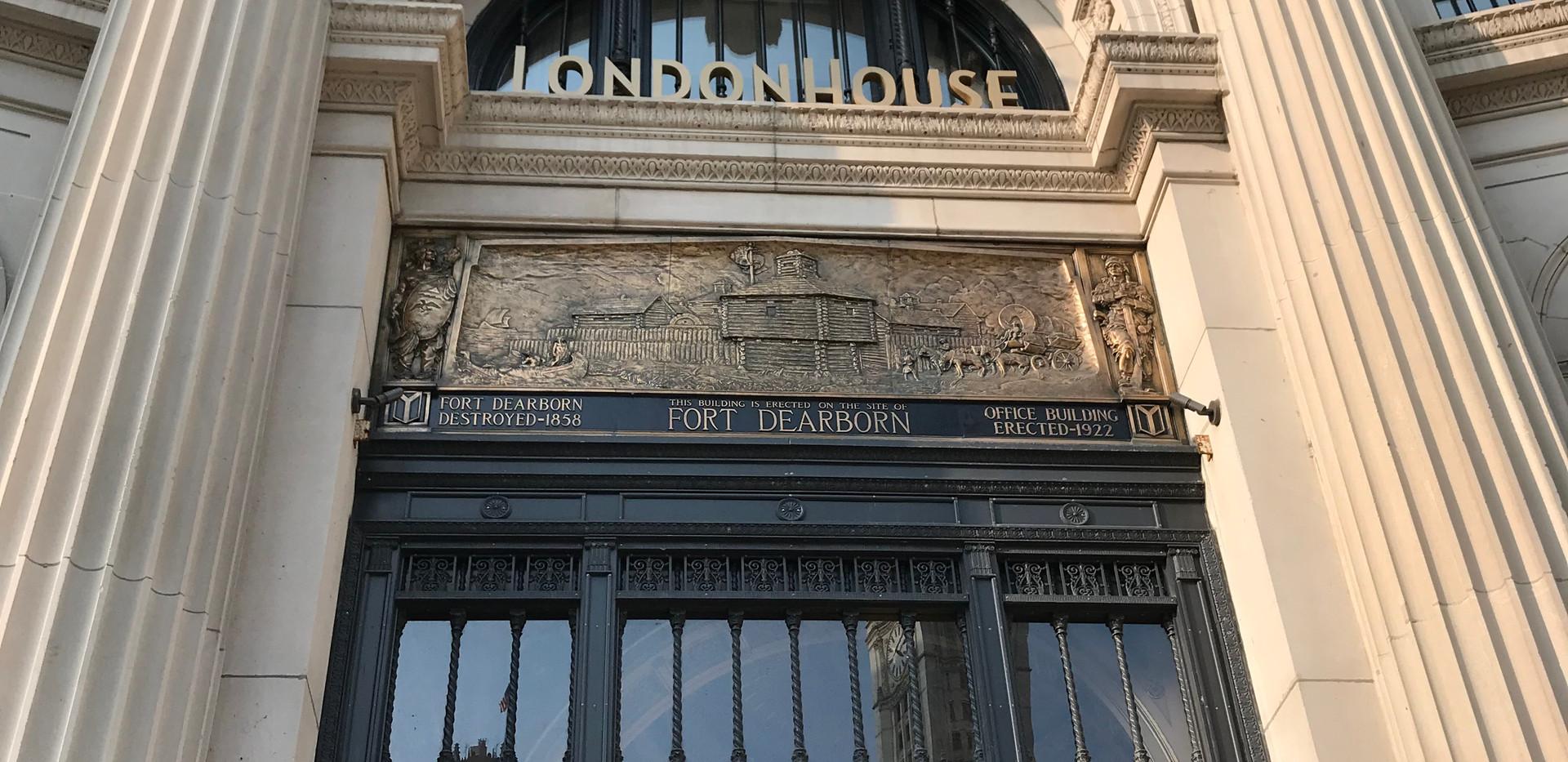 London House, Chicago, IL