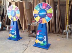 גלגלי מזל מעץ הבינלאומי