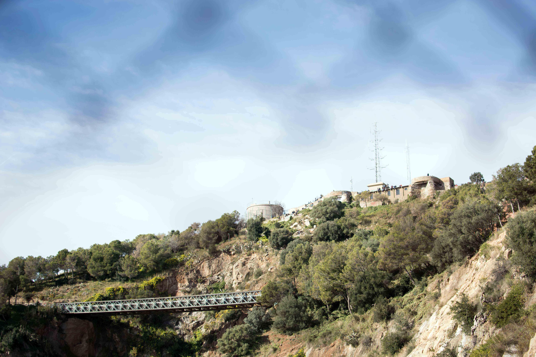 Els bunkers del Carmel