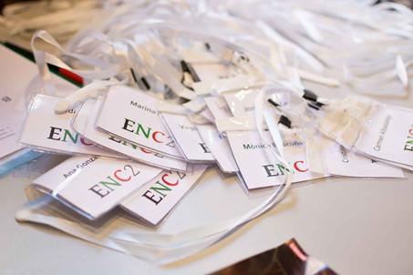 ENC2 Barcelona 2017