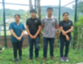 Tiger Health Care Team (Veterinary), Tiger Kingdom Phuket
