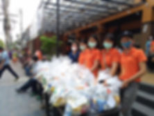 Tiger Kingdom helping those in need in Chiang Mai
