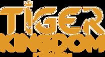 Tiger Kingdom Logo