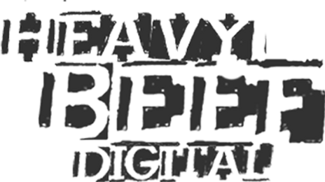 Heavy Beef Digital Logo