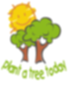 Plant a tree today foundation logo - Link to donation page