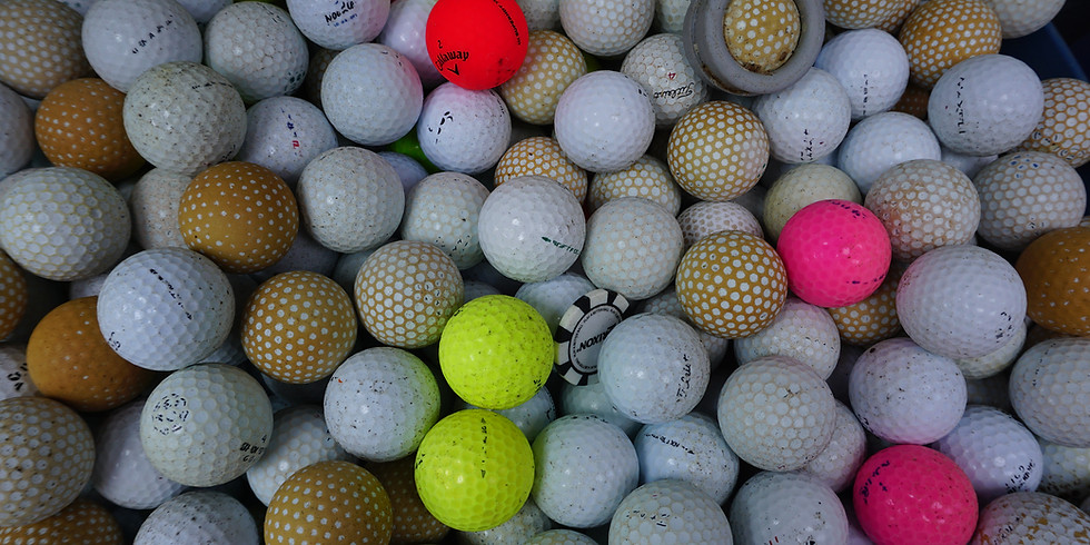 Golf Ball Sorting