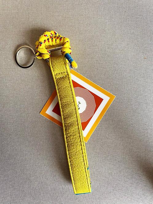 Sunnyday Keychain