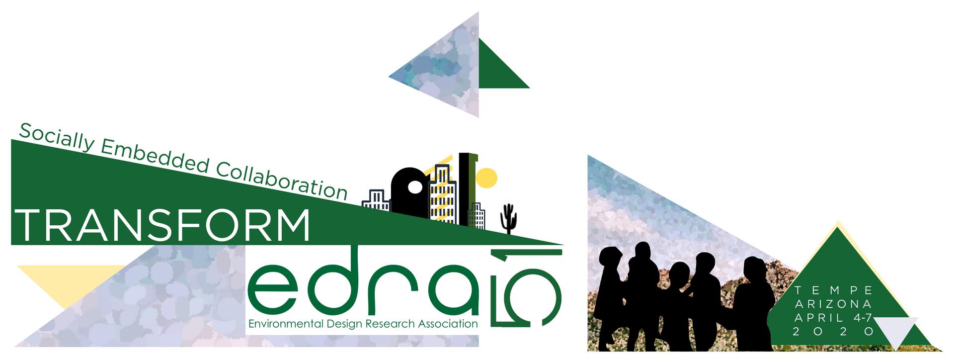 EDRA51 2019 Graphic Logo Design