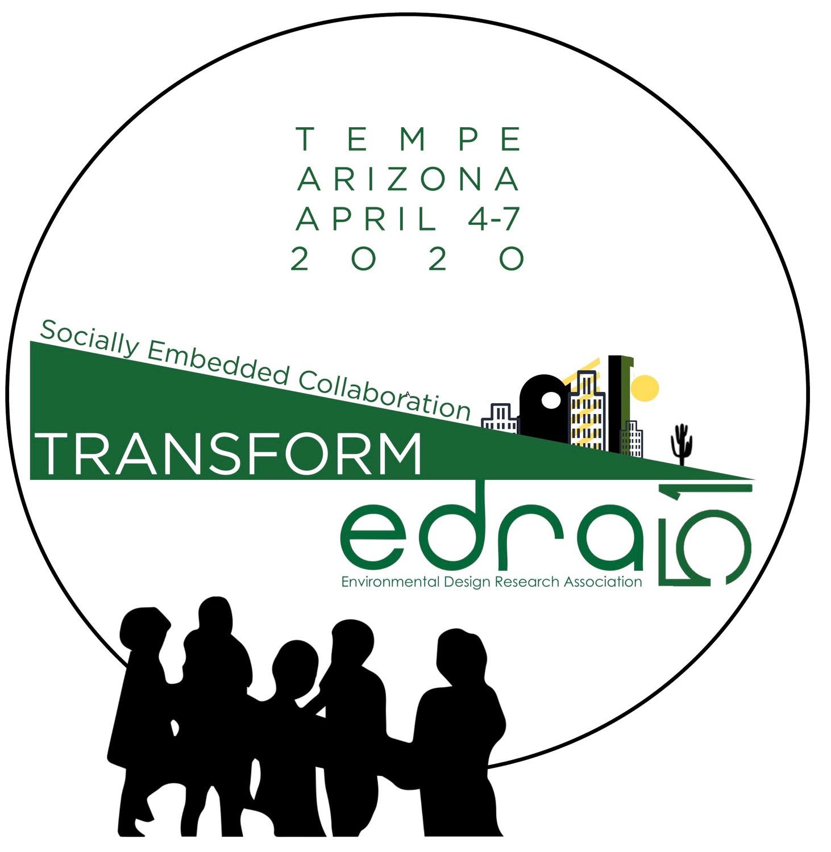 EDRA51 2019 Logo Graphic Design