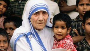 Lessons from Mother Teresa