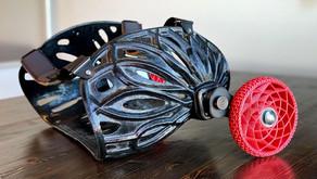 👉 ¿Por qué esta tortuga tiene ruedas en su caparazón?