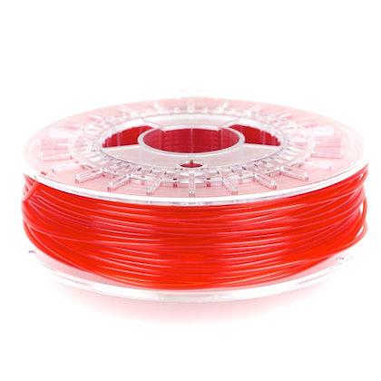PLA/PHA - Rojo Transparente