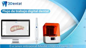 Ventajas y beneficios de la digitalización y la impresión 3D
