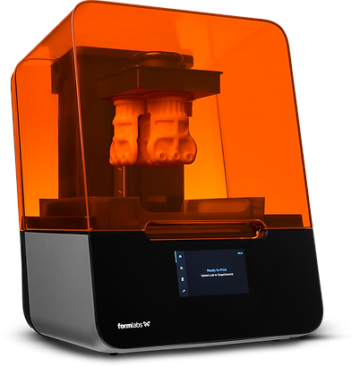 Formlabs Colombia
