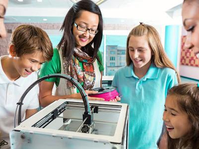 Matemáticas e Impresión 3D
