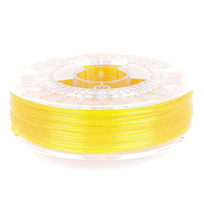 PLA/PHA - Amarillo Transparente