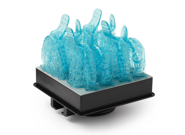 Resinas Formlabs Colombia