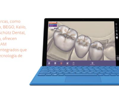 Exocad: Software para el sector dental