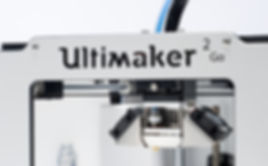 Ultimaker 2 go Colombia