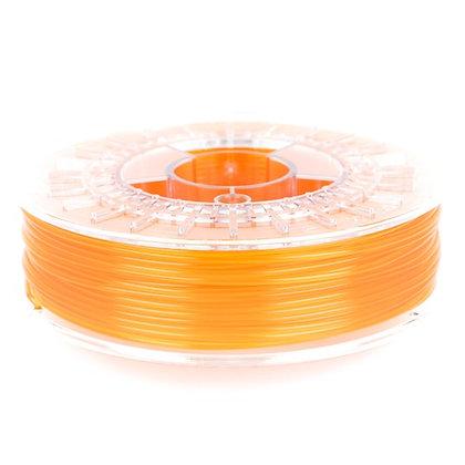 PLA/PHA - Naranja Transparente