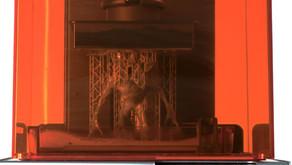¿Sabías que el Demogorgon nació inicialmente con las impresoras 3D de Formlabs?