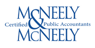 McNeely & McNeely Certified Public Accountants